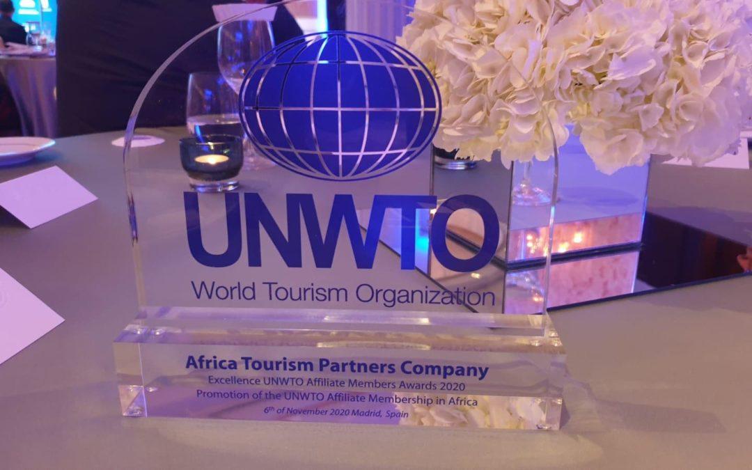 Promotion des membres affiliés de l'UNWTO en Afrique
